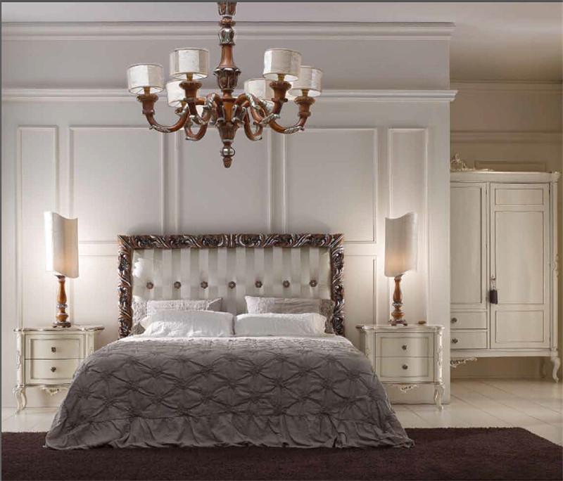 欧式家具实木卧室