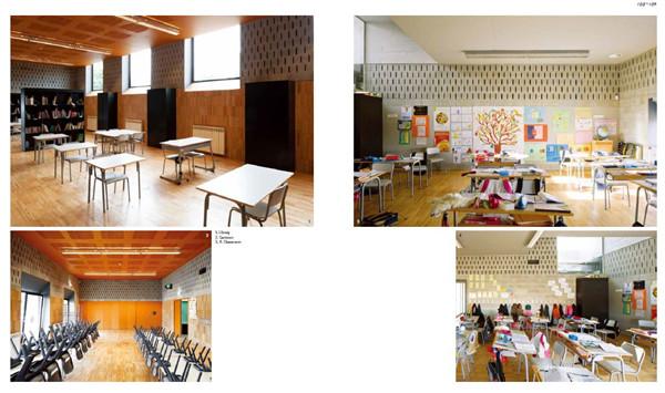 创意教室设计图_创意教室设计图画法