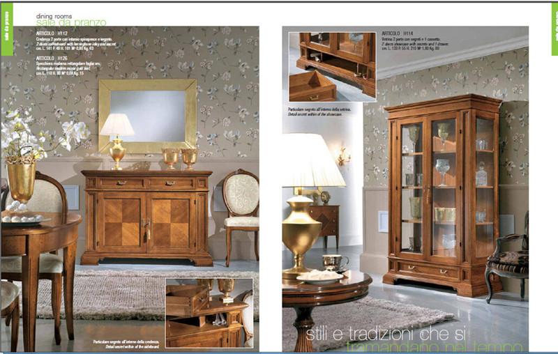 实木橱柜衣柜酒柜餐桌创意设计