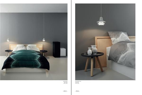 北欧家居家具室内装修创意设计资料素材