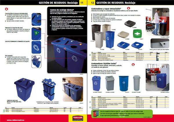 清洁清洗器具塑料箱塑料桶创意设计资料素材图片
