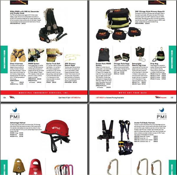 消防救护设备器材工具服装服饰创意设计资料素材