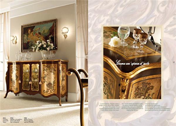古典欧式装饰物