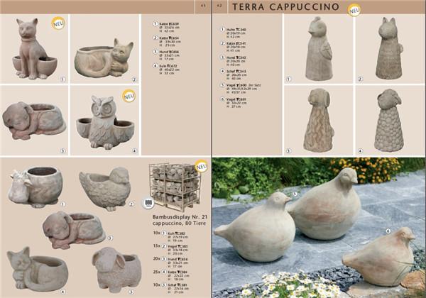 pdf电子版   创意设计主题: 时尚花瓶,陶瓷花盆花插,花园雕塑摆饰