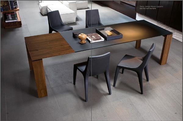 时尚桌子学习桌办公桌创意设计资料素材