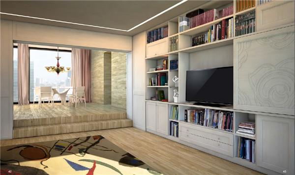 板式家具櫥柜設計衣柜臥室裝修創意設計效果圖素材