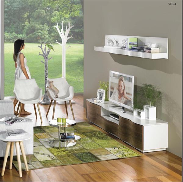 146 页 素材格式:pdf电子版   创意设计主题: 简欧家具,时尚板式家具