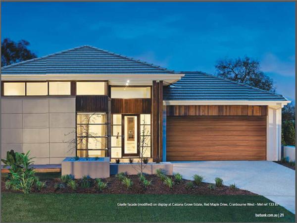 别墅外观景观别墅室内装修创意设计资料素材