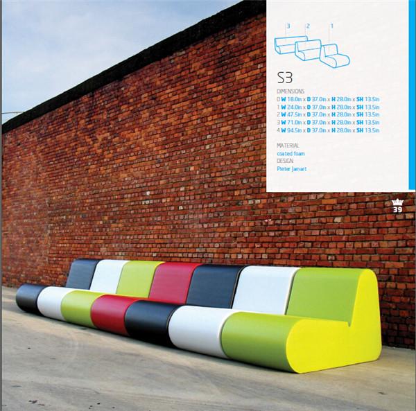 创意公共座椅设计专辑